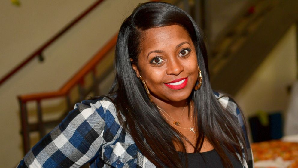 Former 'Cosby Show' Star Keshia Knight Pulliam Welcomes a Daughter