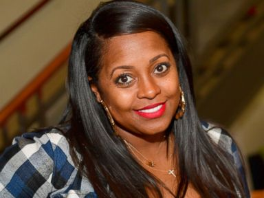 PHOTO: Keshia Knight Pulliam attends the The 5th Annual No Reservations Needed Dinner at Atlanta Mission, Nov. 22, 2016, in Atlanta, Georgia.