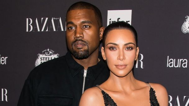 PHOTO: Kanye West and Kim Kardashian West attend Harper's BAZAAR Celebrates 'ICONS By Carine Roitfeld' at The Plaza Hotel, Sept. 9, 2016, in New York City.