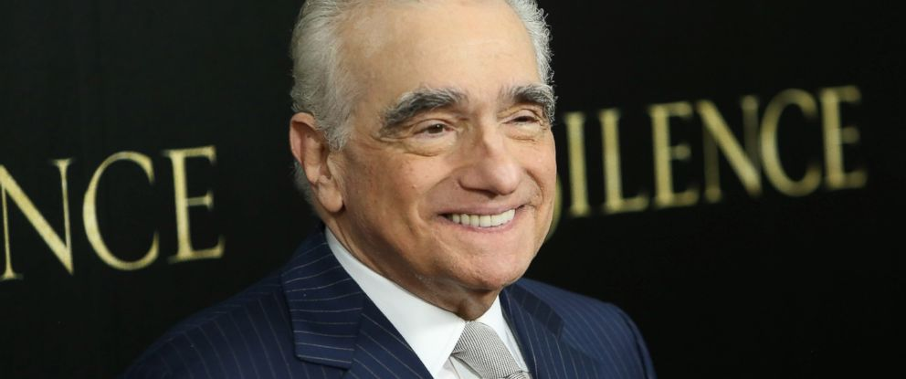 "PHOTO: Martin Scorsese arrives at the Los Angeles premiere of Paramount Pictures ""Silence"" held at Directors Guild of America, Jan. 5, 2017, in Los Angeles."