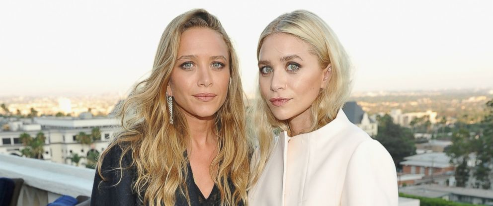 PHOTO: Designers Mary-Kate Olsen and Ashley Olsen attend Elizabeth and James Flagship Store Opening Celebration with InStyle, July 26, 2016, in Los Angeles.