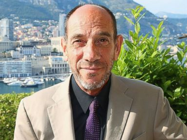 PHOTO: Miguel Ferrer attends a cocktail reception at the Ministere dEtat, June 9, 2014, in Monte-Carlo, Monaco.