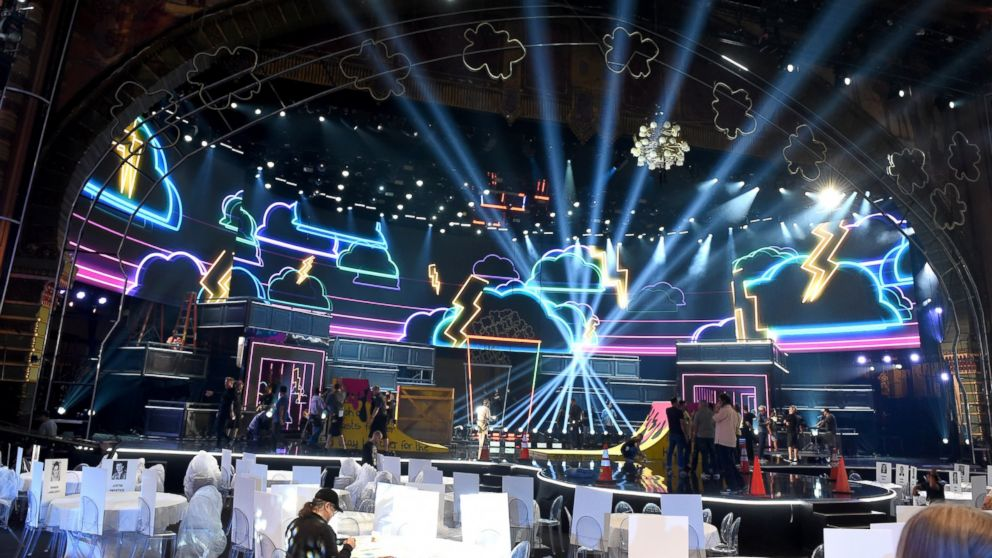 What to expect from the MTV Movie and TV Awards 2017 - ABC ...