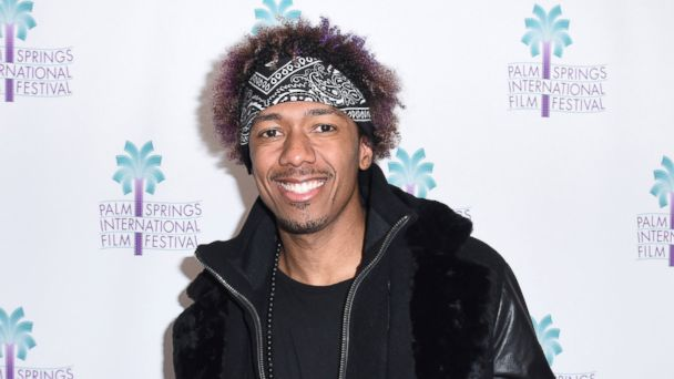 PHOTO: Nick Cannon attends a screening of
