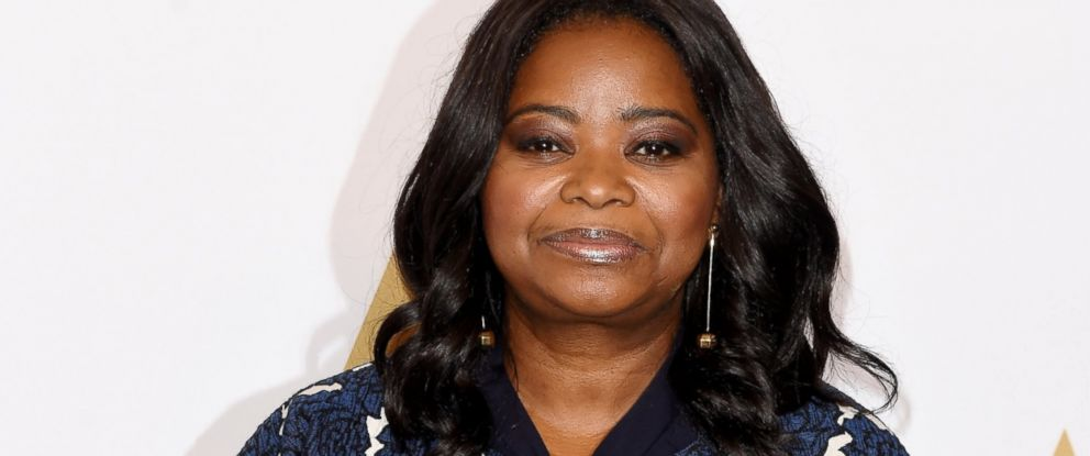 PHOTO: Octavia Spencer attends the 89th Annual Academy Awards Nominee Luncheon at The Beverly Hilton Hotel, Feb. 6, 2017, in Beverly Hills, California.