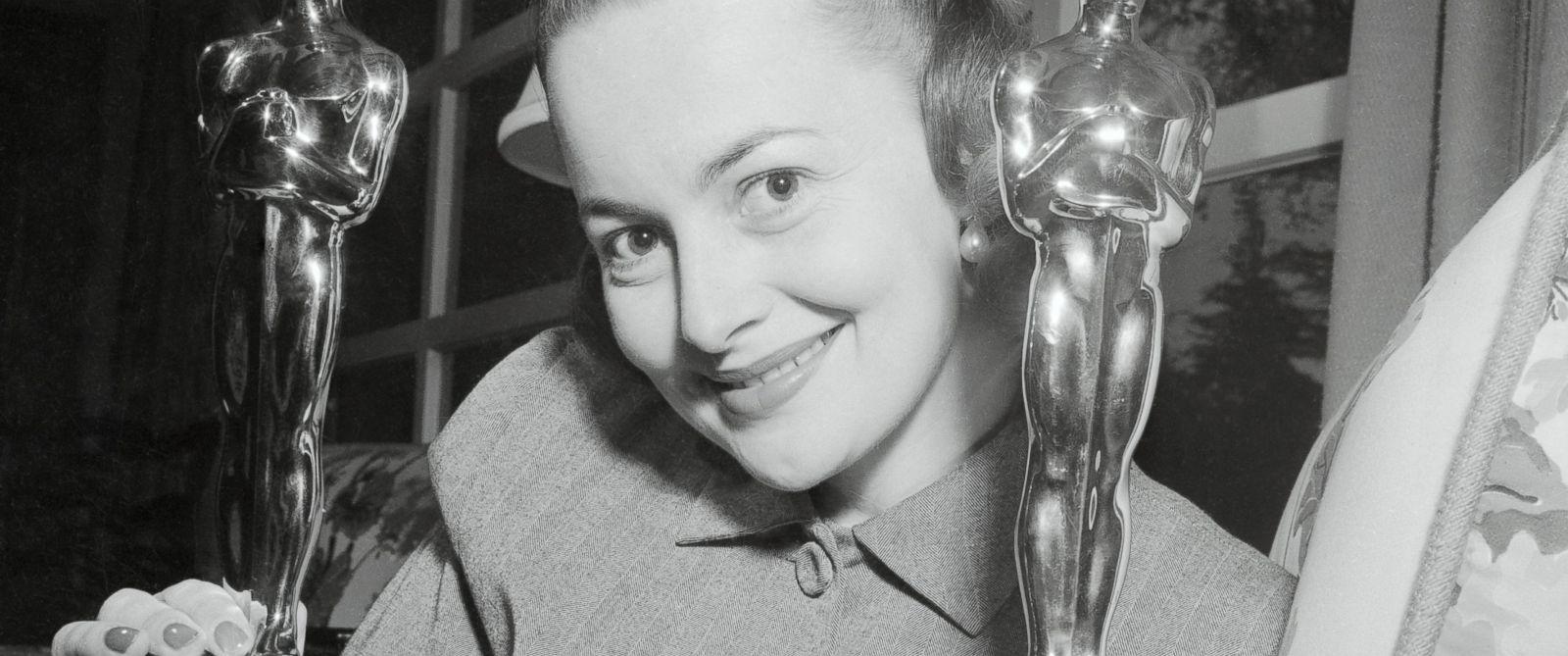Olivia de Havilland to celebrate 101st birthday