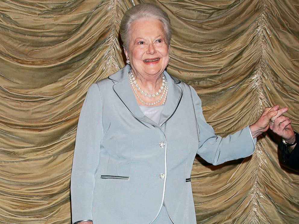 The real Olivia De Havilland sues FX over her depiction in Feud