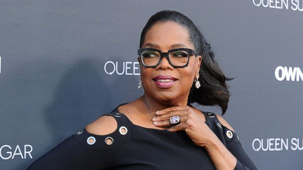 PHOTO: Oprah Winfrey attends the premiere of