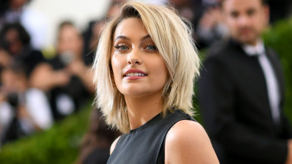 paris jackson defends her love of nudity 39 it 39 s actually a beautiful thing 39 abc news. Black Bedroom Furniture Sets. Home Design Ideas
