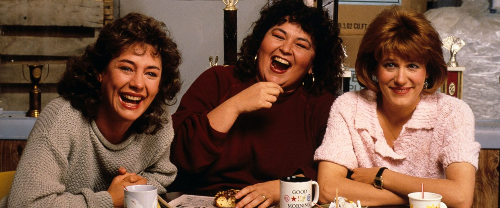 Image result for roseanne 1988