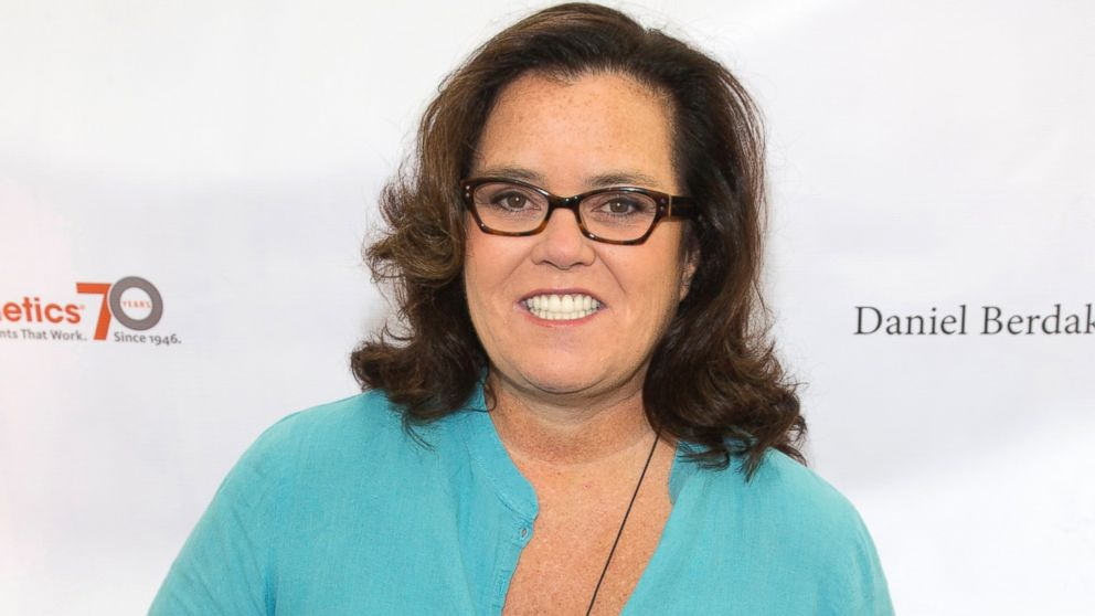Will Rosie O'Donnell Play Steve Bannon On 'SNL'?