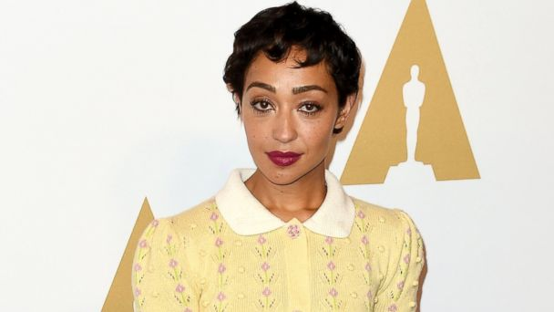 PHOTO: Ruth Negga attends the 89th Annual Academy Awards Nominee Luncheon at The Beverly Hilton Hotel, Feb. 6, 2017, in Beverly Hills, California.