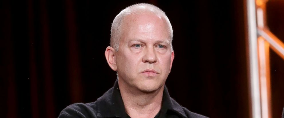 PHOTO: Ryan Murphy speaks onstage during the FX portion of the 2017 Winter Television Critics Association Press Tour at Langham Hotel, Jan. 12, 2017, in Pasadena, California.