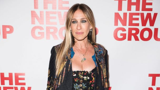 PHOTO: Sarah Jessica Parker attends