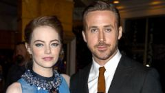 Emma Stone & Ryan Gosling Team Up Again for La La Land