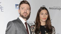 Jessica Biel and Justin Timberlake Enjoy a Night Out