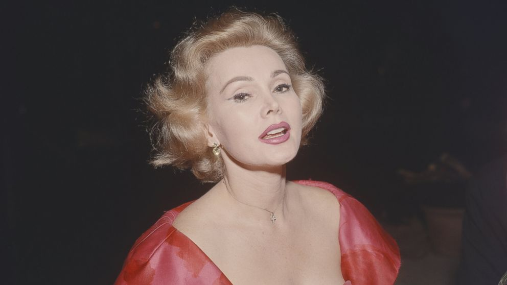 Zsa Zsa Gabor Dies At 99 The Fayette Advertiser The