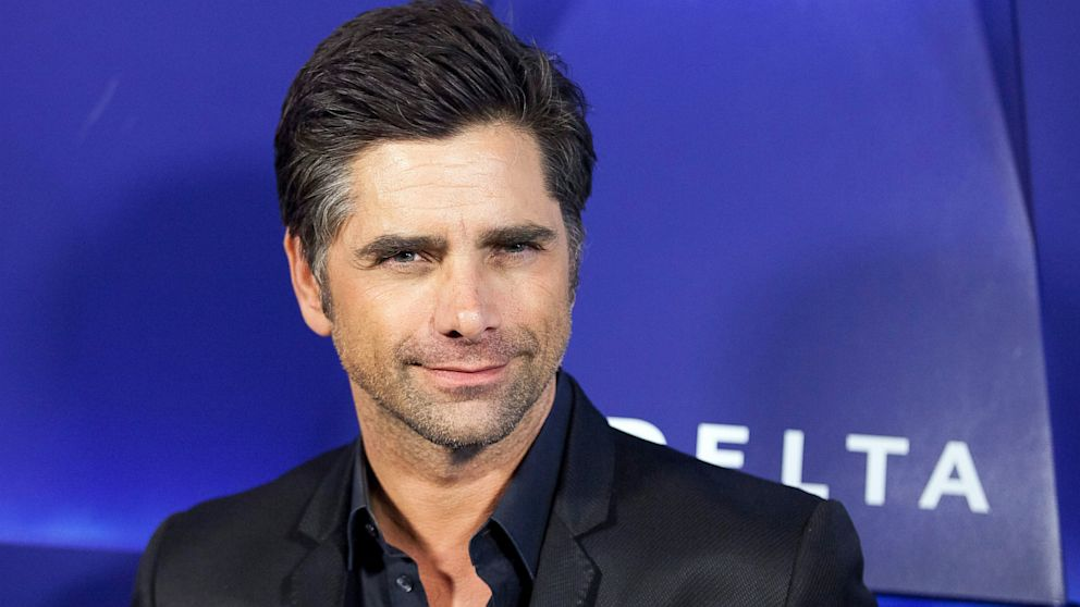 john stamos who dated who
