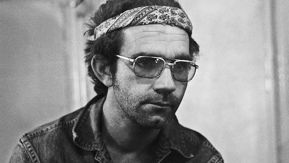 PHOTO: JJ Cale