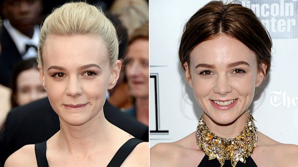 GTY AP carey mulligan jef 130930 16x9 608 Poll: Do You Like Carey Mulligans Dramatic New Look?