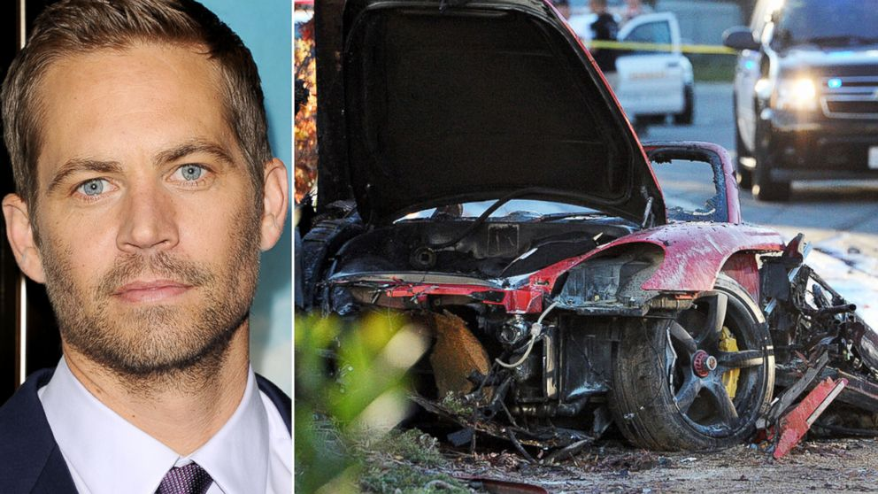 PHOTO: Paul Walker Death