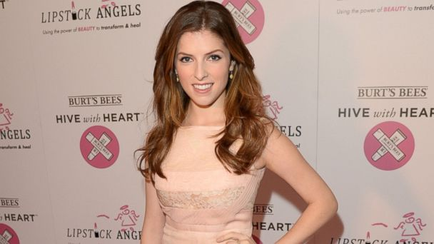GTY Anna Kendrick MT 140716 16x9 608 Anna Kendrick Fine Being Small