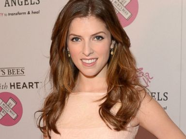 Anna Kendrick 'Fine Being Small'