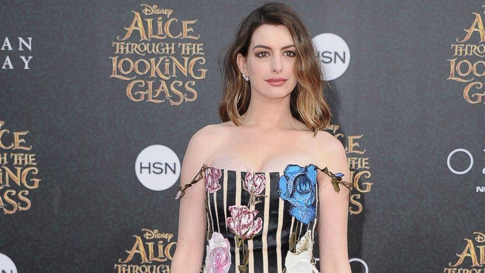 Dee Rees Directing Netflix Film Starring Anne Hathaway