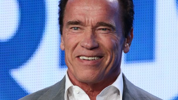 GTY Arnold Schwarzenegger ml 140117 16x9 608 Arnold Schwarzenegger Drinks Bud Light for $3M in New Super Bowl Ad