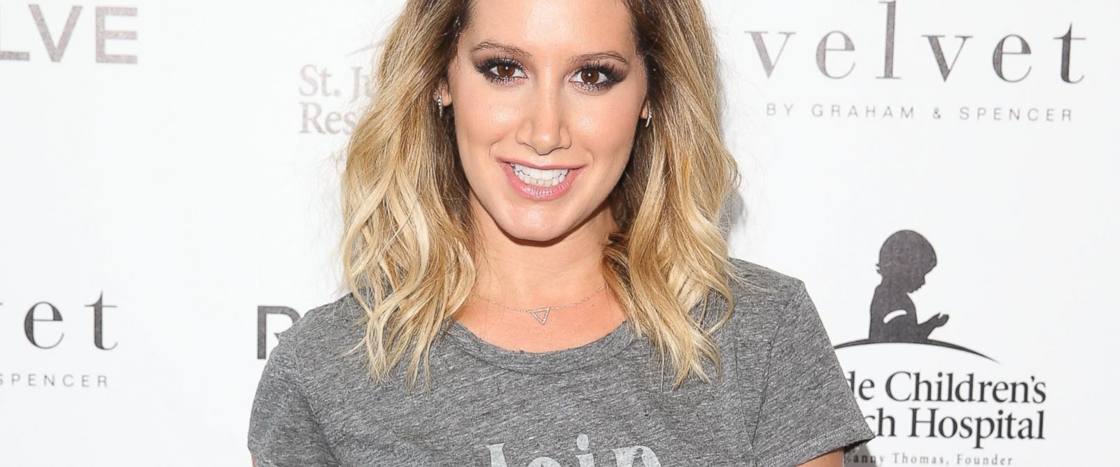 Ashley Tisdale Reveals Why She Got Married on a Monday