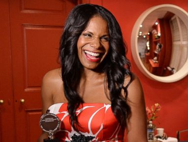 Watch Audra McDonald React to Historic Win