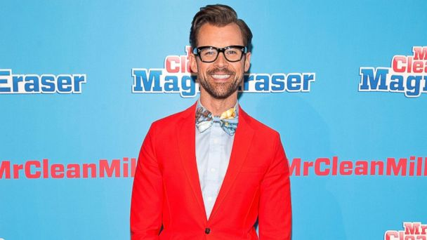 PHOTO: Brad Goreski attends the Mr. Clean Summer Fashion Party at Root Drive In on July 1, 2014 in New York City.