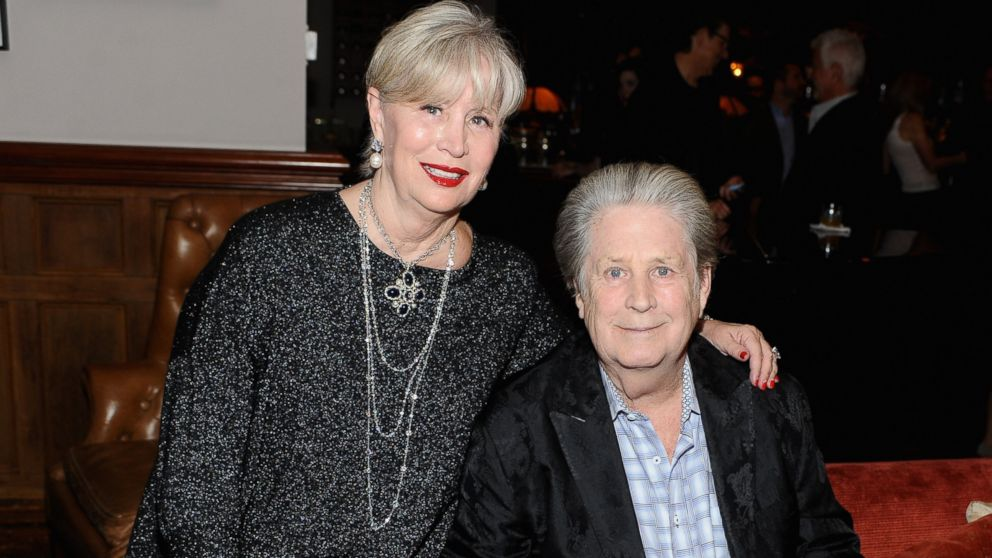 Beach Boys Icon Brian Wilson On Mental Illness Campaign To Change Direction