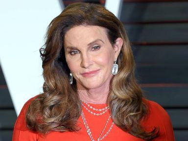 Caitlyn Jenner Calls Ted Cruz