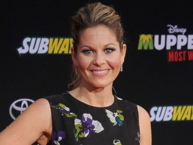 Why Candace Cameron Says She Looks 'Better Now Than I Ever Did'