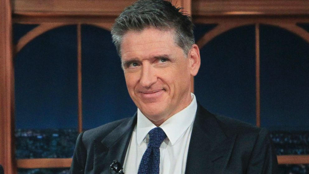 Craig Ferguson PHOTO Craig Ferguson seen