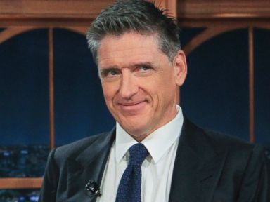 Craig Ferguson Is Leaving Late-Night TV, Too
