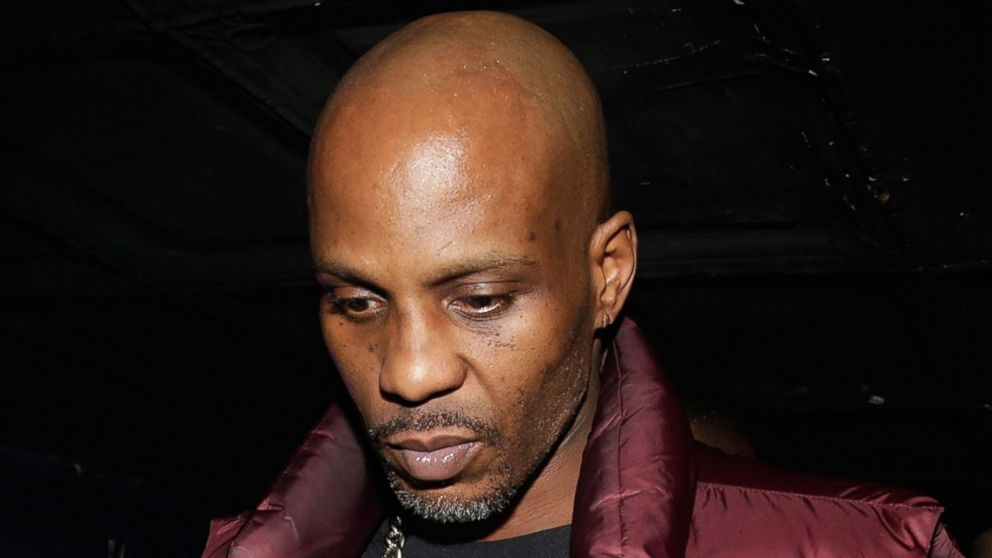 dmx rapper videos at abc news video archive at abcnews