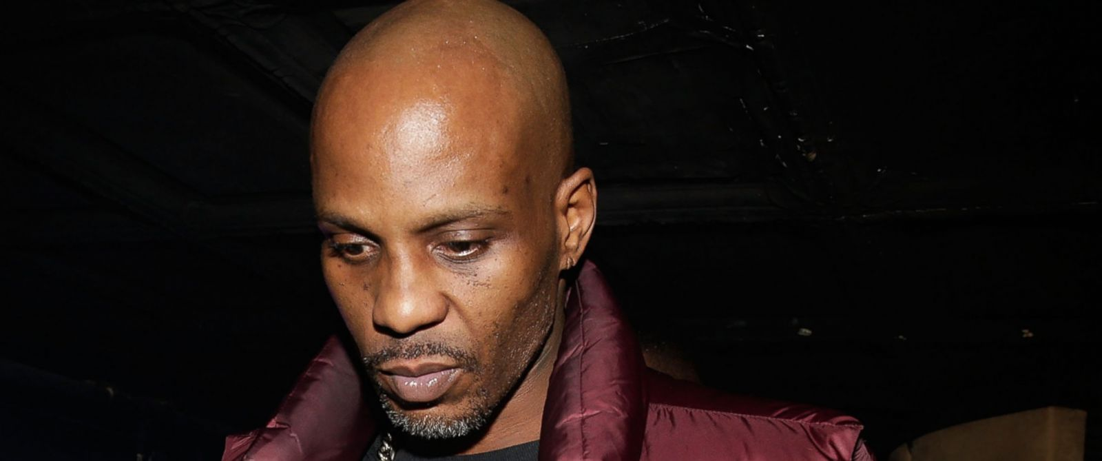 PHOTO: DMX at Haus on Jan. 31, 2016 in New York City.
