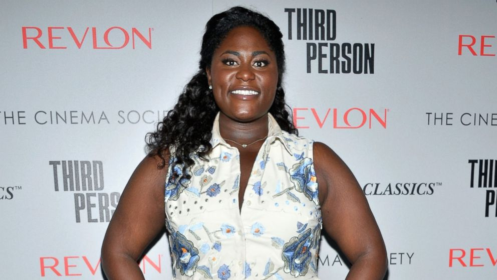 "PHOTO: Actress Danielle Brooks attends Sony Pictures Classics ""Third Person"" screening hosted by The Cinema Society and Revlon in this June 17, 2014, file photo in New York City."