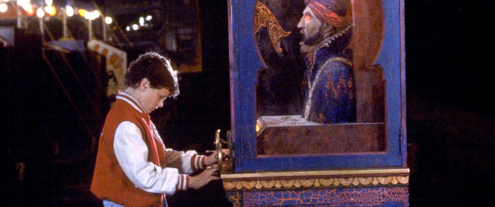 Big' Star David Moscow Recreates Iconic Scene Almost 30 Years ...