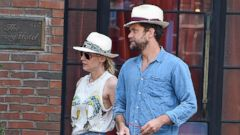 Joshua Jackson and Diane Kruger: So In Sync!