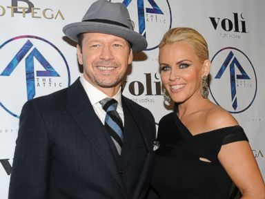 How Donnie Wahlberg and Jenny McCarthy Are Blending Families