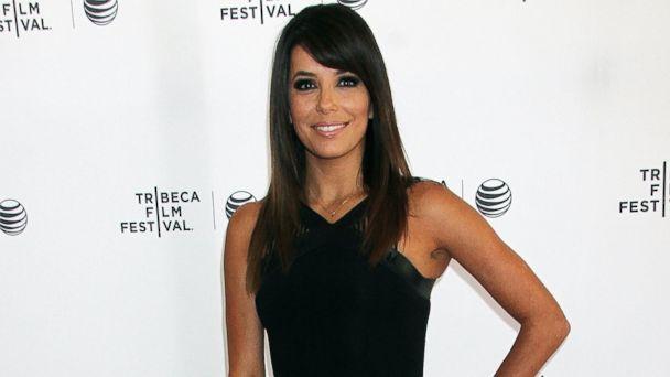 GTY EVA LONGORIA mar 140505 16x9 608 Eva Longoria Starts Latino Political Group