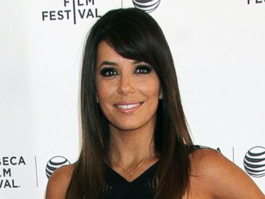 Eva Longoria Starts Latino Political Group