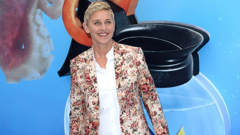 Ellen DeGeneres popularity: A record number of People's Choice Awards