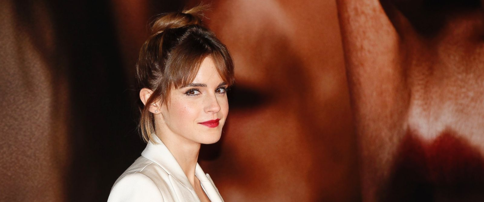 "PHOTO: Emma Watson attends the ""Colonia Dignidad - Es gibt kein zurueck"" Berlin Premiere on Feb. 05, 2016 in Berlin."