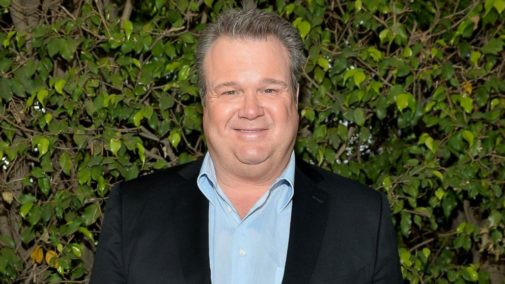 Eric stonestreet shares why it 39 s so important to keep a for Eric stonestreet house