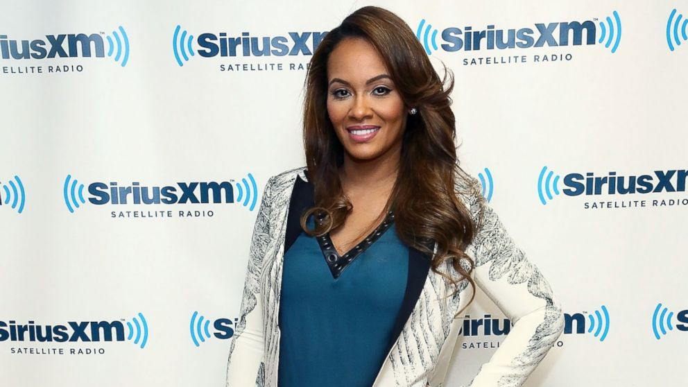 PHOTO: TV personality Evelyn Lozada visits the SiriusXM Studios in this Sept. 24, 2013, file photo.