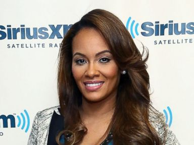 Evelyn Lozada Welcomes a Baby Boy